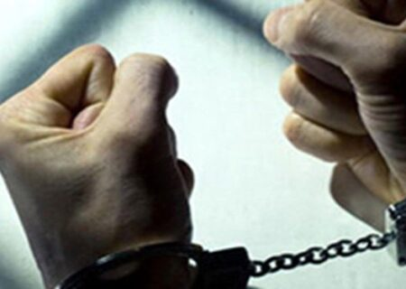 مدیر عامل فراری بانک سرمایه دستگیر شد + جزئیات