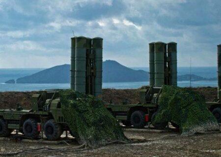 واکنش آمریکا به آزمایش اس-۴۰۰ توسط ترکیه