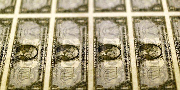 رکورد کسری بودجه آمریکا اعلام شد