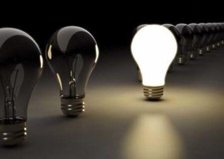 برق مجانی، به شرط روشن کردن یک لامپ! /برق رایگان امیدی برای مردم یا دولتمردان؟!