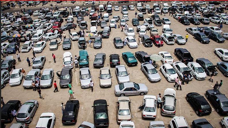 پنج دلیل کاهش قیمت خودرو در بازار