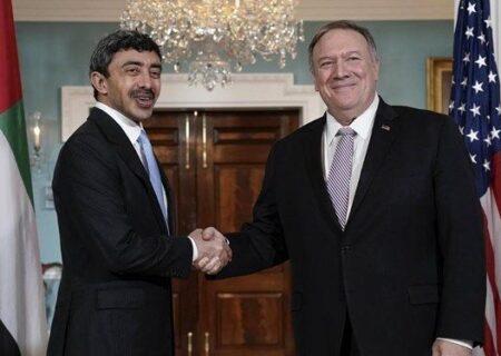 اتهامزنی بنزاید و پامپئو به ایران