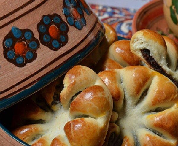 طرز تهیه کلوچه خرمایی میان وعده ای مغذی برای کودکان