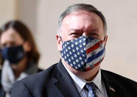 مایک پامپئو وزیر خارجه آمریکا : ۳ سازمان رسانهای ایران به فهرست تحریم ها اضافه شدهاند