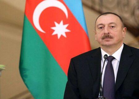 شرط آذربایجان  برای خاتمه درگیریها در قرهباغ
