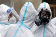 وضعیت اضطراری سراسری در اسپانیا در پی افزایش مبتلایان به کرونا