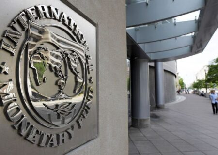 کسری مالی و بدهی  بی سابقه در کشورهای خاورمیانه و آسیای مرکزی