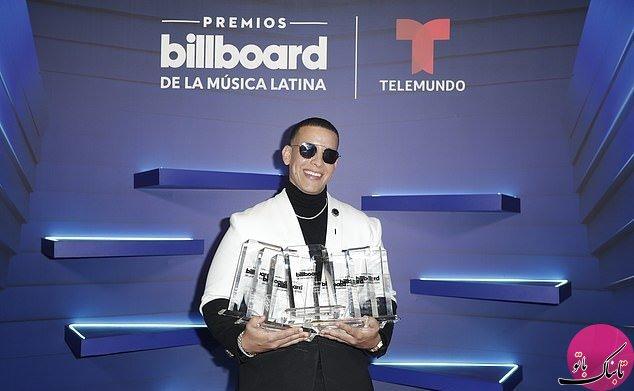 بهترین خواننده لاتین تمام دورانها از دیدگاه جایزه بیلبورد