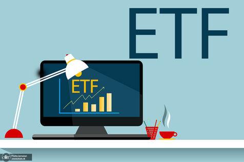 کاهش ارزش نمادها و ارزش ذاتی ETF دارایکم/ 6 آبان 99