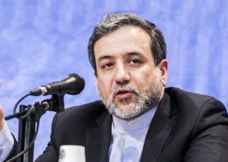 پیشنهاد ابتکاری ایران برای حل مسالمتآمیز جنگ میان دو همسایه