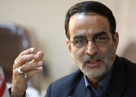 اعزام سفیر جدید ایران به صنعا یک قدرت نمایی بود