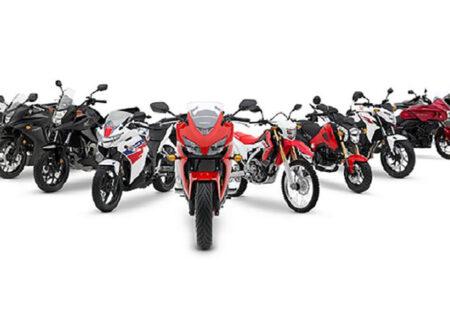 کشف ۳ دستگاه موتورسیکلت قاچاق در لارستان