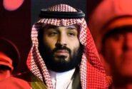 وحشت بن سلمان از کشته شدن در کاخ خودش