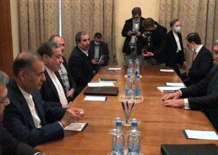 ایران و روسیه رویکردهای مشترکی درباره مناقشه قره باغ دارند