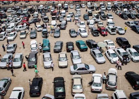 طرح موقتی برای قیمت گذاری خودرو