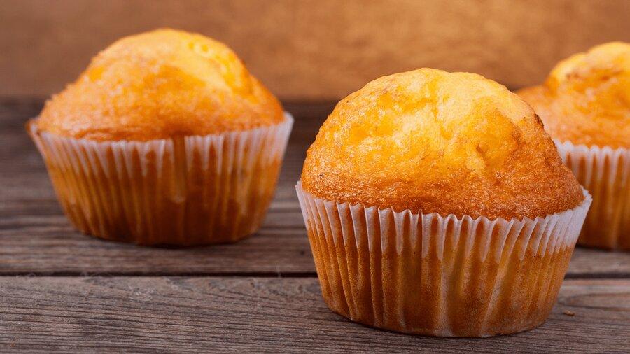 طرز تهیه کیک یزدی، نکات پختِ کاپکیک در ماهیتابه