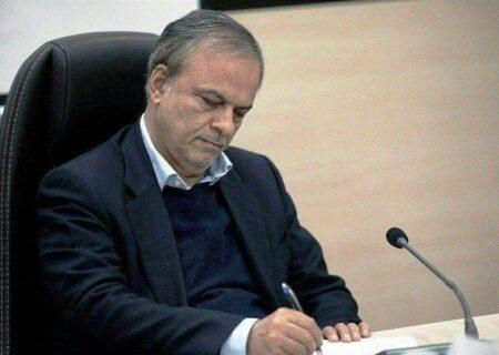 نامه گلایه آمیز وزیر صنعت به وزیر اقتصاد