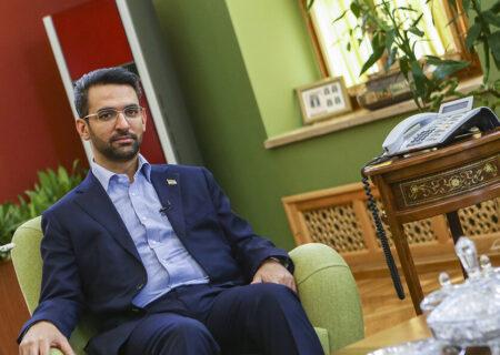 وزیر جوان روحانی قهر کرده است؟