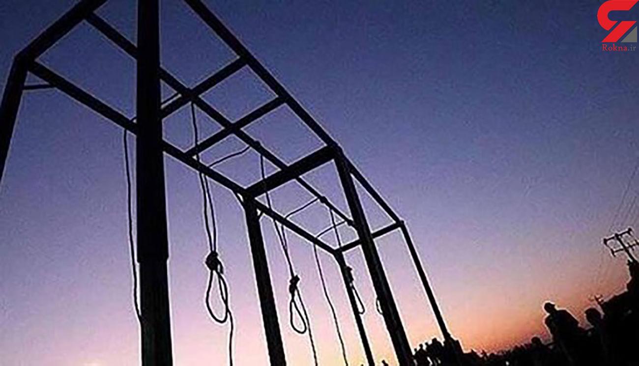 ۳ قاتل اعدامی در زندان کرمان هیاهو به پا کردند
