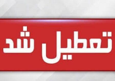 تعطیلی ۳ دسته از اصناف از پنجشنبه در ۶ شهرستان استان کرمان