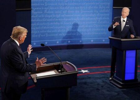 برنده انتخابات آمریکا براساس آخرین نظرسنجیها چه کسی خواهد بود؟