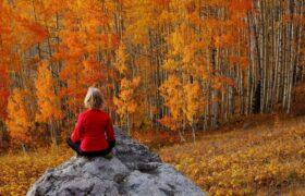 افسردگی پاییزی علائم و کاهش آن