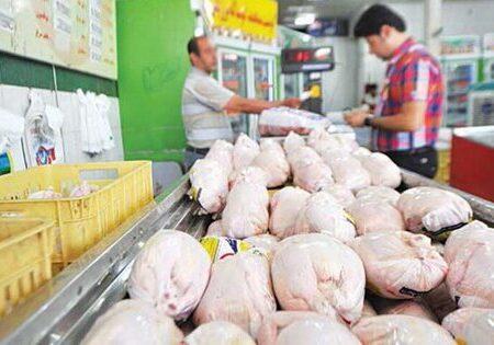 قیمت مصوب مرغ تعیین شد