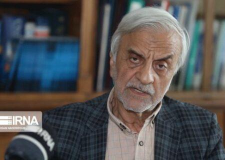 هاشمی طبا : در صورت کناره گیری رئیس جمهور،هرکس جای او بیاید ضعیف تر از روحانی است