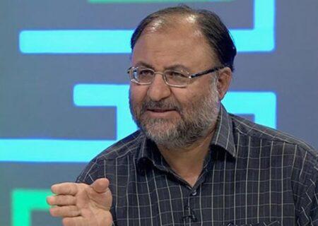 دولت روحانی مردم عادی را اصلاً شهروند به حساب نمیآورد
