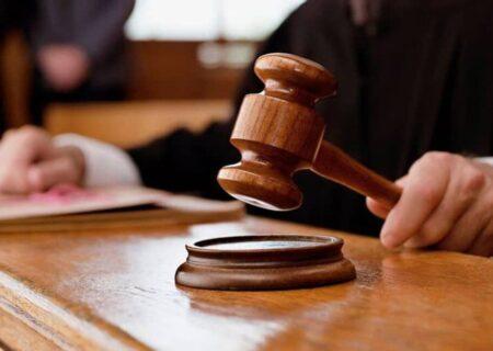 نخستین دادگاه جرایم سیاسی با حضور هیات منصفه برگزار شد   تبرئه زاکانی و مجرم شناخته شدن روزنامه دولتی