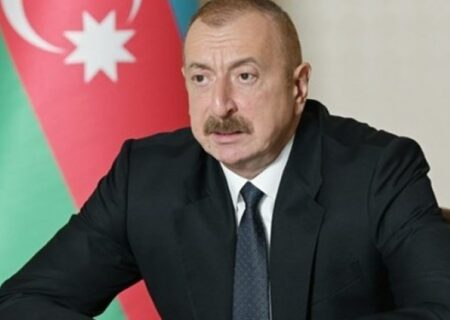 رئیسجمهور آذربایجان : ۱۳ روستا در قره باغ آزاد شدند