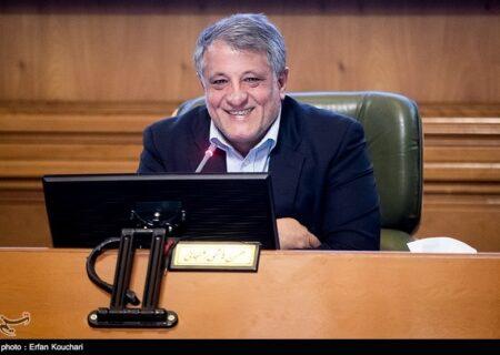 محسن هاشمی : در انتخابات آینده شورای شهر ، کاندیدا نمیشوم ؛ این تصمیم قطعی است