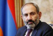نخست وزیر ارمنستان: اگر خمپاره هایی که به ایران اصابت کرده، از طرف ارمنی باشد، به خاطر آن بسیار متأسفم
