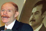 منابع عراقی: «عزت الدوری» معاون صدام درگذشت