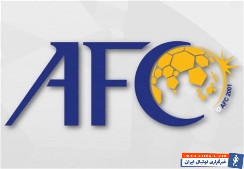 AFC ستاره های استقلال را زیر سوال برد ؛ توئیت جنجالی درباره فینال های آسیایی ایرانی ها