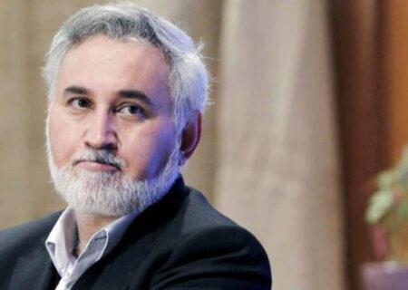 محمدرضا خاتمی: سپاه تهران کلاً چپ بود/امام (ره) اجازه حذف نمیداد