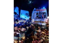 عکس لحظه مرگ میلاد ایران نژاد تکنسین اورژانس در ماموریت فوری تبریز