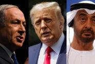 مهار تهدیدات ایران؛  مهمترین هدف عادی سازی روابط