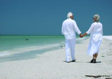 نادیده نگرفتن سلامت جنسی سالمندان