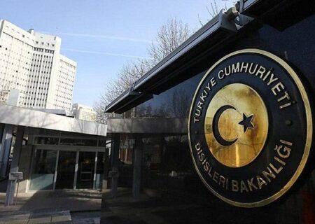 ترکیه: آتشبس راهحل نهایی مناقشه قرهباغ نیست