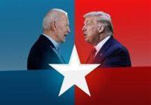 آخرین وضعیت ترامپ و جو بایدن در انتخابات ریاست جمهوری آمریکا