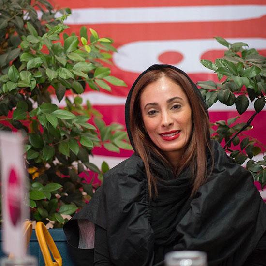اظهارات تند سحر زکریا درباره سینمای ایران/ به باجه شوهریابی نیاز داریم!