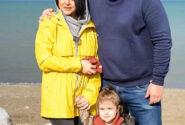 ویلای لاکچری و زیبای محسن کیایی+ عکس + بیوگرافی