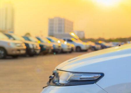 پایان حبس سه هزار و ۸۰۰ خودرو / حرکت سازمان حفاظت محیطزیست به نفع خودروسازان