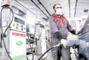 عدم توجه وزارت نفت برای مقابله با کرونا در جایگاههای سوخت