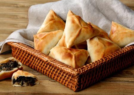 طرز تهیه فطایر گوشت؛ یکی از انواع غذاهای عربی