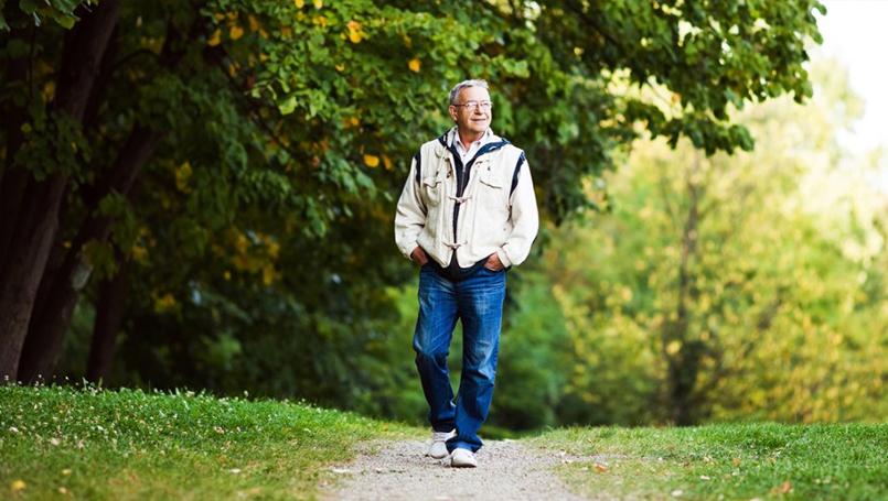 مزایای پیاده روی؛ بهترین و ساده ترین ورزش برای تمامی سنین