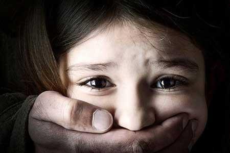 آزار شیطانی دختر معلول توسط مرد آشنا