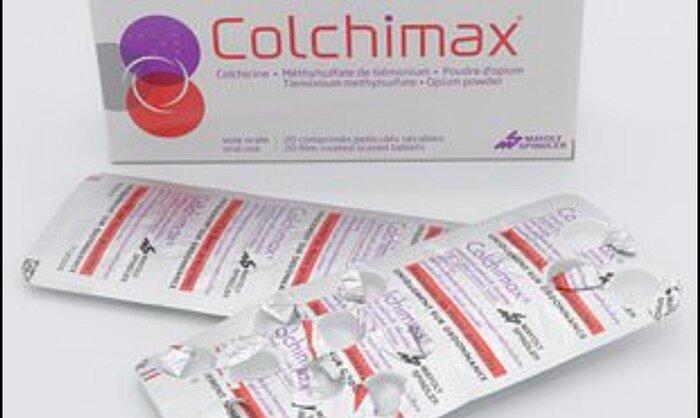 آزمایش یک داروی نقرس برای درمان کووید-۱۹