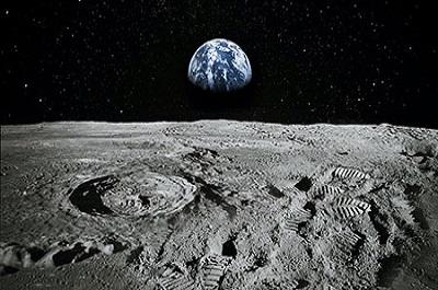 آیا ماه عامل جنگ جهانی می شود؟